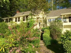 Lake Sequoyah Cottage Highlands Rental