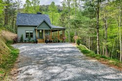 Firefly Cottage #1 - a Secluded Mountain Retreat
