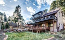 Aspen Ridge Lodge