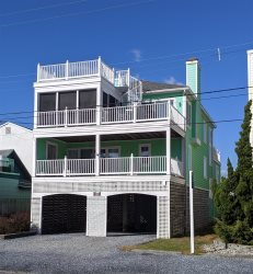 121 Central Blvd., Bethany Beach
