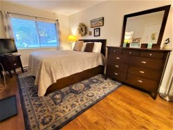 129C: East View Bed and Bath