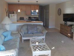 124PR: Ocean View Condominium