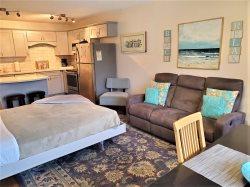 129: Ocean View Studio