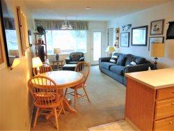 134PR: Two Bedroom Ocean View Condominium