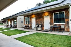 Bunkhouse For Family Reunions