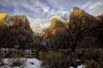 Zion is a beautiful destination