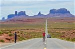 Monument Valley is also in Utah
