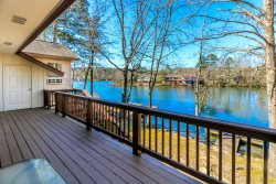 Great Vacation Home on Lake DeSoto