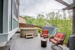 Newly Remodeled West Side Get Away! Minutes to Garden of the Gods and USAF Academy, hiking, parks
