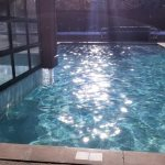 Community Heated Indoor/Outdoor Pool