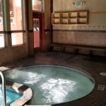 Community Indoor/Outdoor Hot Tubs