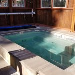 Community Indoor/Outdoor Heated Pool