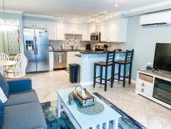 Ocean Block @Eldorado, Sleeps 5, Newly furnished for 2021!