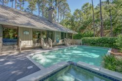 Sea Pines Vacation Home / 78 Baynard Cove Road