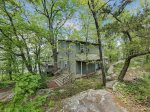 SCENIC VIEW Boulder Bungalow. Lookout Mountain Cabin on the Bluff. 50% Down To Reserve.
