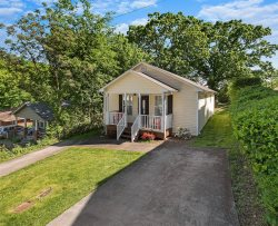 North Chatt Charmer, Bungalow moments from restaurants and shops. 50% Down To Reserve.