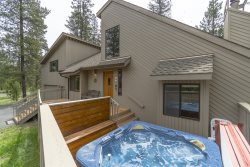 Sunriver, OR | East Butte 14