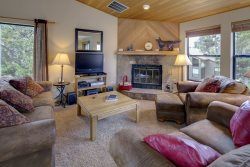 Sunriver, OR | Fairway Village Condo 7