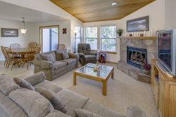 Sunriver, OR | Fairway Village Condo 8
