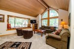 Sunriver, OR           Summit View 5