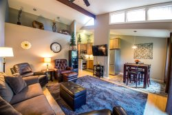 Sunriver, OR | Abbot Condo 15