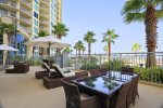 Amazing Beach Patio Poolside at Palisade Palms