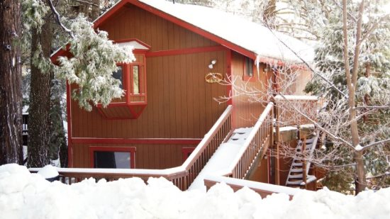 lake rentals arrowhead ca superb amazing photo rent of rental cabins bedroom for x cabin vacation in