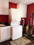 Laundry Room / Utility Room on Main Level
