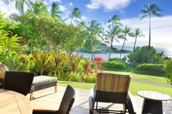 King Protea Residence 1-103 at Montage Kapalua Bay