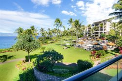 Orchid Residence 1-302 located at Montage Kapalua Bay