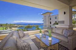 Jasmine Residence 5-301 located at Montage Kapalua Bay