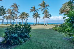 Kealoha Residence 1-102 located at the Montage Kapalua Bay