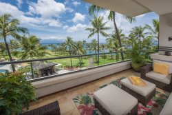 Waverider Residence 2-303 located at the Montage Kapalua Bay