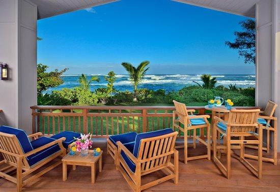 Banana Beach House North S Kauai