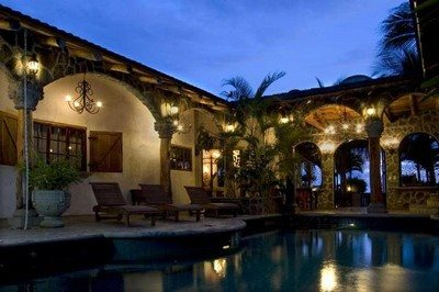 Luxurious Destinations Villa Encantada