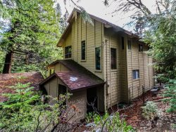Family Cabin Minutes from Yosemite!