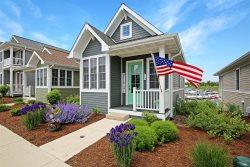 Cozy Quarters Villa #228