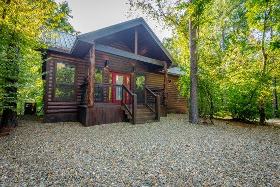 Beavers Bend Luxury Cabin Rentals Beavers Bend Cabins