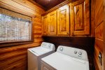 Heavenly Hilltop  Beavers Bend Luxury Cabin Rentals