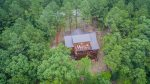 Friends in Low Places - Beavers Bend Luxury Cabin Rentals