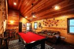 Phoenix Wings Lodge  Beavers Bend Luxury Rentals