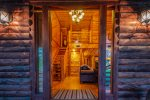 Lakeview - Beavers Bend Luxury Cabin Rentals