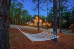 401kation Lodge  Beavers Bend Luxury Cabin Rentals
