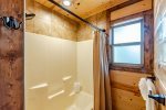Loft  401kation Lodge  Beavers Bend Luxury Cabin Rentals