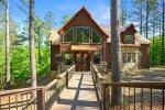 Pine & Hearth Lodge