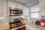 MP314 updated kitchen and amenities