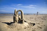 Kids will love a day with the Sandcastle Guy. ASK US HOW