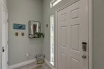 As a guest of the Crab Pad, you will have access to the pool and hot tub