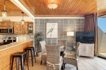 Tropical pools at The Mayan Princess Port Aransas Texas