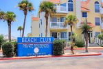 Beach Club Condos and On Island Time Properties